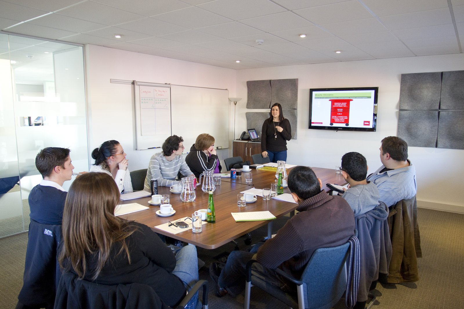 Serviced Meeting Rooms UK Online Booking at 30 Centres