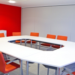 Canterbury - Meeting Room