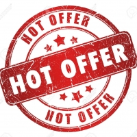 HOT DEALS ON OFFICE SPACE