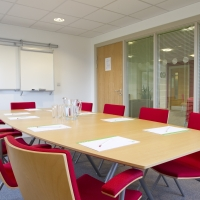 Free Tea, Coffee & Biscuits with Meeting Room Bookings during August 2018