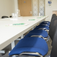 Free Tea and Coffee with Meeting Room Bookings in August