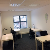Co-Working Desks - Just £144 for 12 Months!