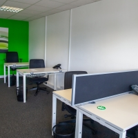 Free 1 day trial on our co working space